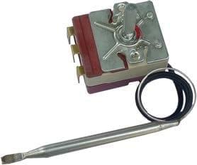 Thermostats de régulation unipolaires (Type électroménager)