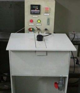 Bain d'essai de la résistance à la corrosion au chlore ASTM G48