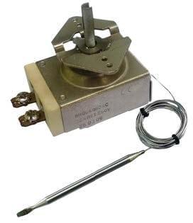 thermostats unipolaires à bulbe et capillaire