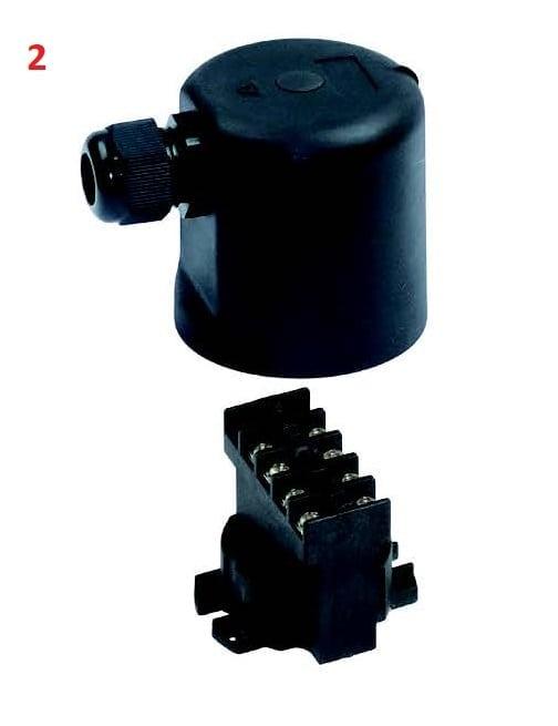 10x m8x77x35 mm-Boulon Möbelfuß verstellfuß vice assiette stellfuß